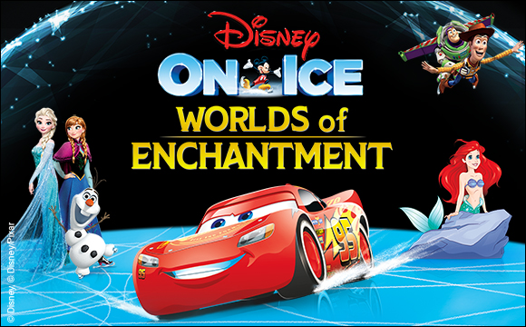 More Info for Disney On Ice (CANCELED)