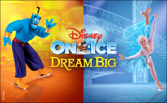 More Info for Disney On Ice • Dream Big
