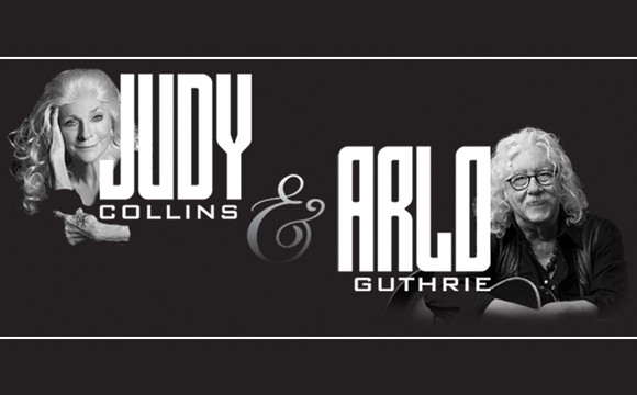 More Info for Judy Collins & Arlo Guthrie