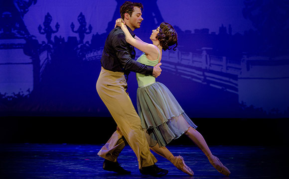 More Info for An American in Paris
