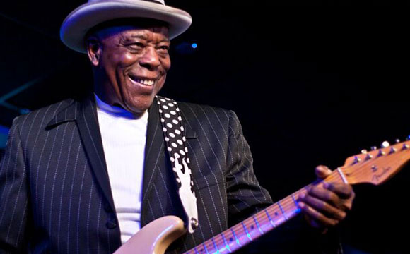 More Info for Buddy Guy