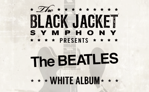 More Info for Black Jacket Symphony (Event Postponed)