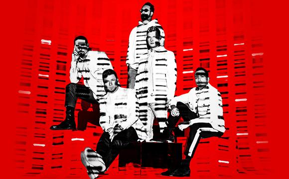 More Info for RESCHEDULED: Backstreet Boys