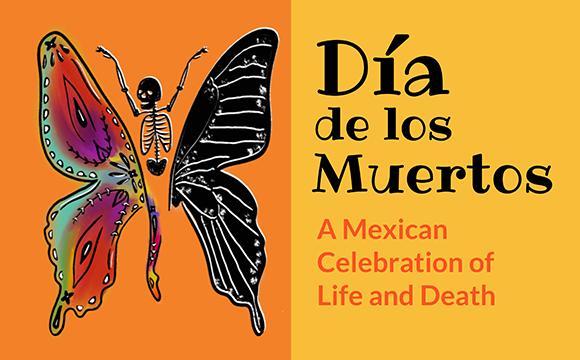 More Info for Bluegrass Youth Ballet Presents Día De Los Muertos