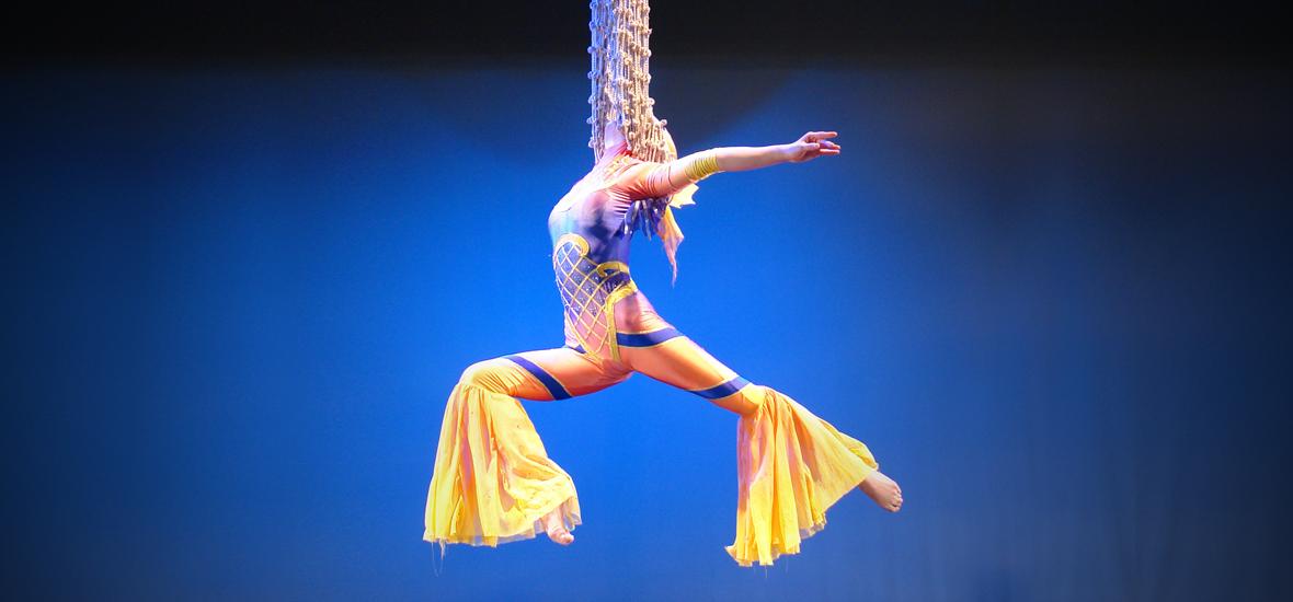 Cirque Diabolo