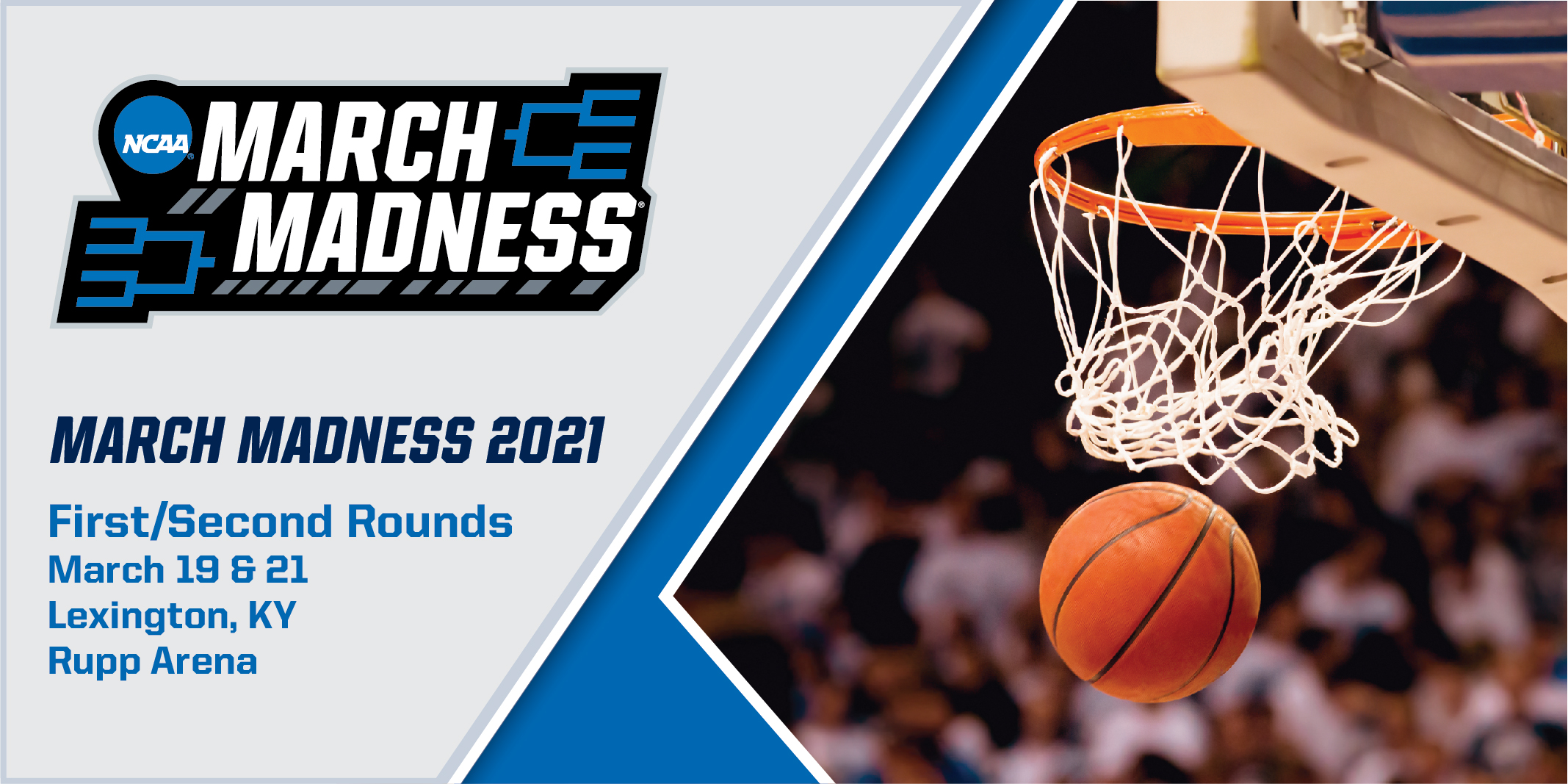 2021 NCAA® March Madness