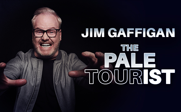More Info for Jim Gaffigan