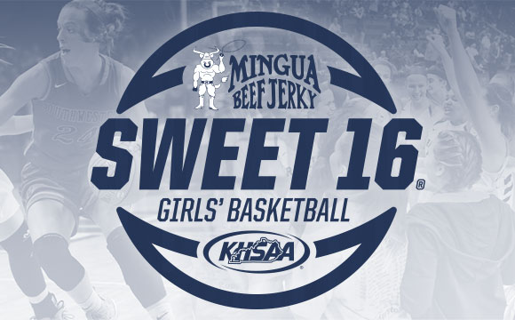 More Info for Girls' Sweet Sixteen® Basketball Tournament 2021