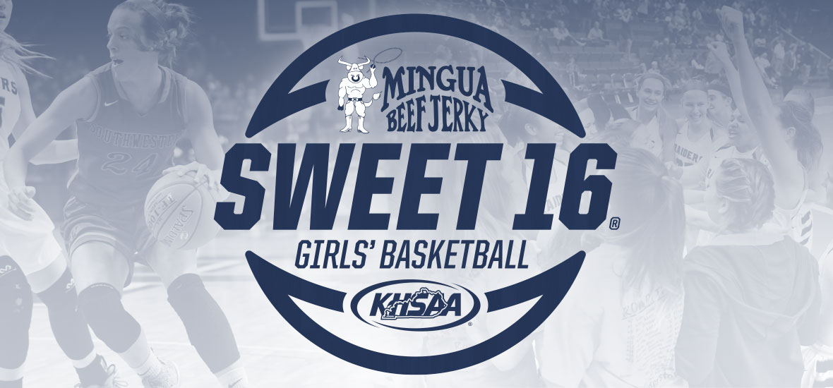 Girls' Sweet Sixteen® Basketball Tournament