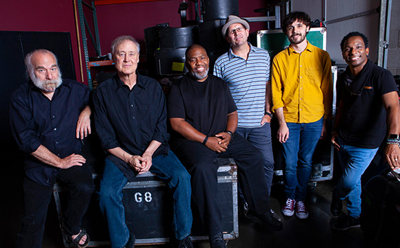 More Info for Bruce Hornsby & The Noisemakers