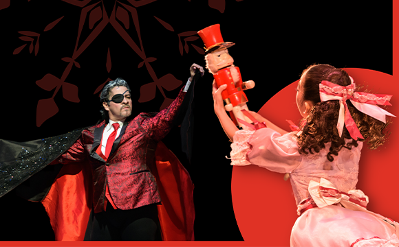More Info for Kentucky Ballet Theatre presents The Nutcracker