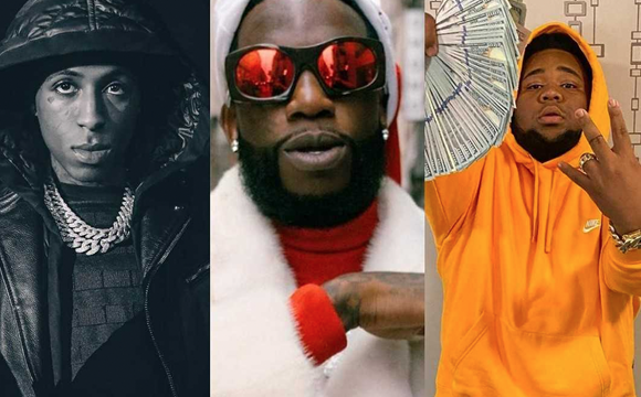 More Info for Kentucky Powerfest: Gucci Mane, YoungBoy Never Broke Again and Rod Wave