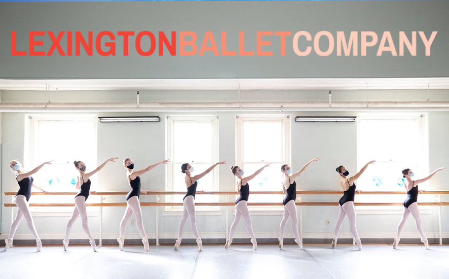 "More Info for Lexington Ballet presents ""A Journey Through the School"""
