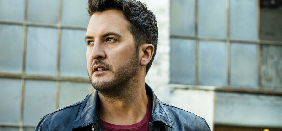 Luke Bryan Proud To Be Right Here Tour (Canceled)