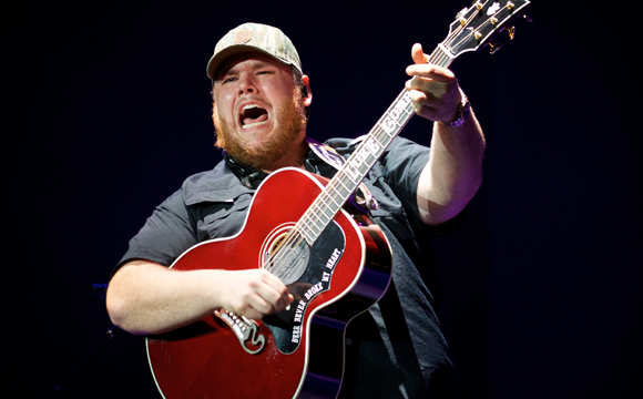 More Info for Luke Combs - SOLD OUT