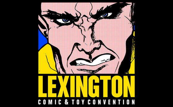 More Info for Lexington Comic & Toy Con (RESCHEDULED)