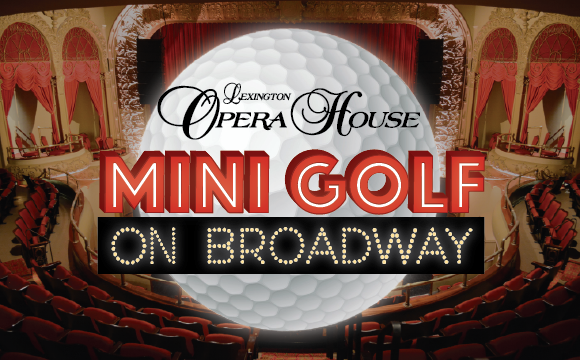 More Info for Mini Golf On Broadway