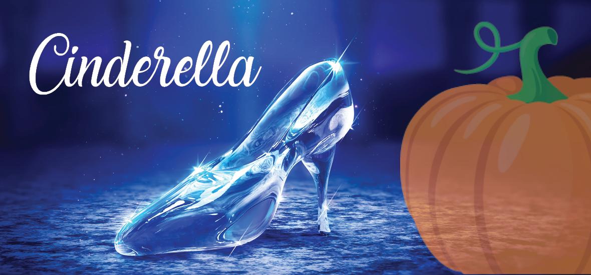 Bluegrass Youth Ballet Presents Cinderella(Event Postponed)