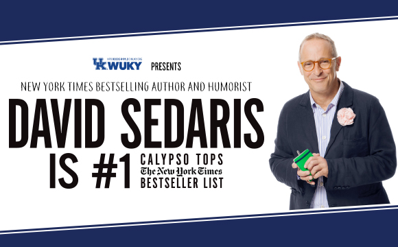 More Info for David Sedaris