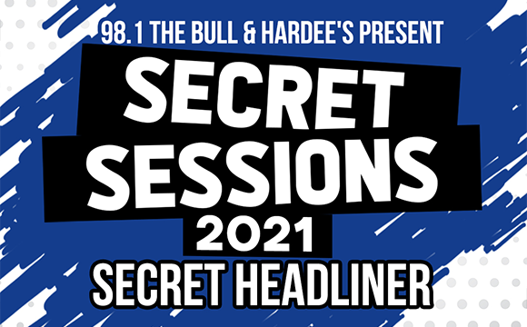 More Info for Secret Sessions 2021 | Show #2