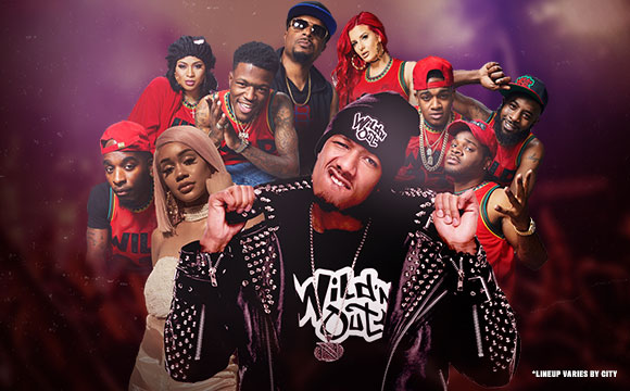 More Info for Nick Cannon Presents: Wild 'N Out